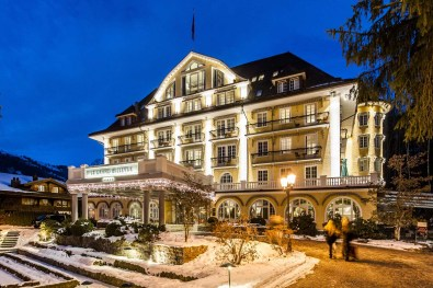 Le Grand Bellevue Gstaad 76