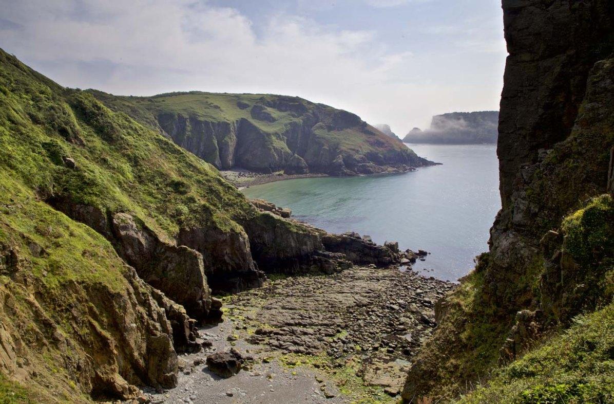 Kanalinseln Guernsey Herm Sark Alderney Jersey40