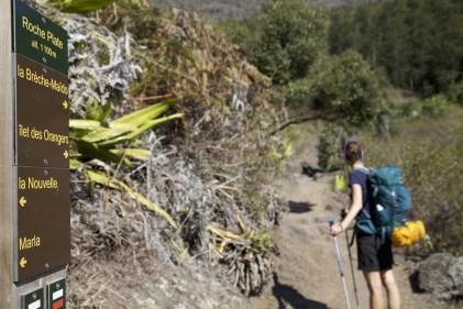 La Reunion Wandern Trekking Mehrtagestour 05