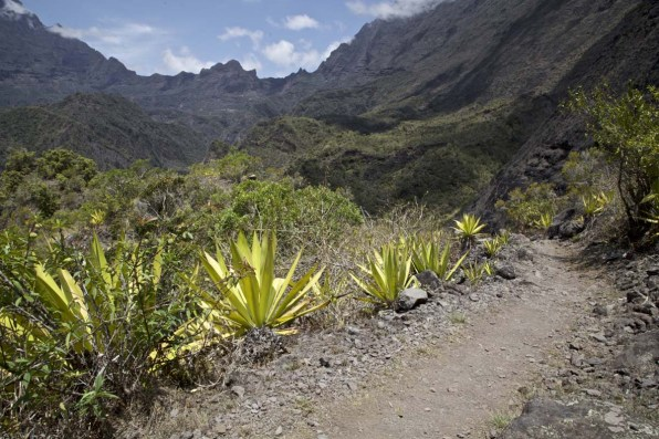 La Reunion Wandern Trekking Mehrtagestour 08