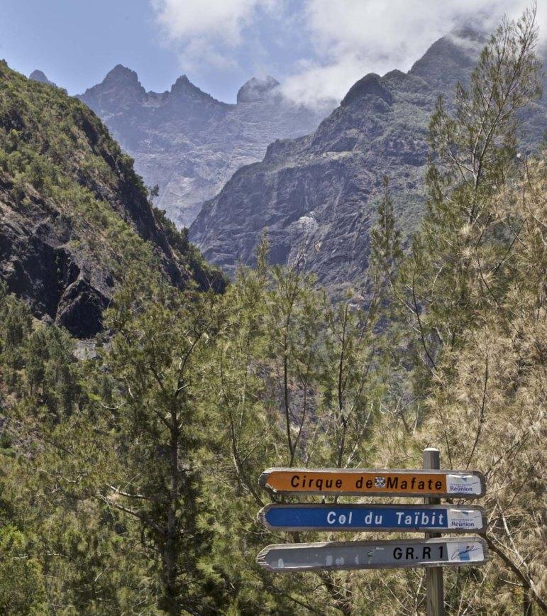 La Reunion Wandern Trekking Mehrtagestour 12