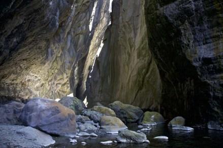 La Reunion Wandern Trekking Mehrtagestour 14