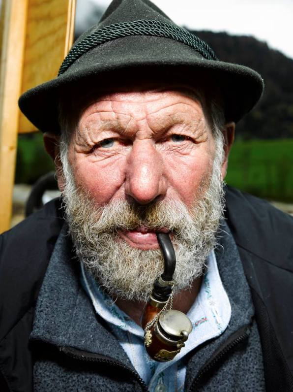 The Swiss Alpler