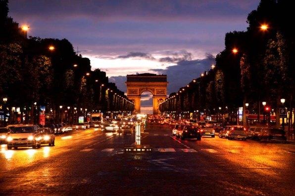 Gewinnspeil Verlosung Airfrance Paris 01