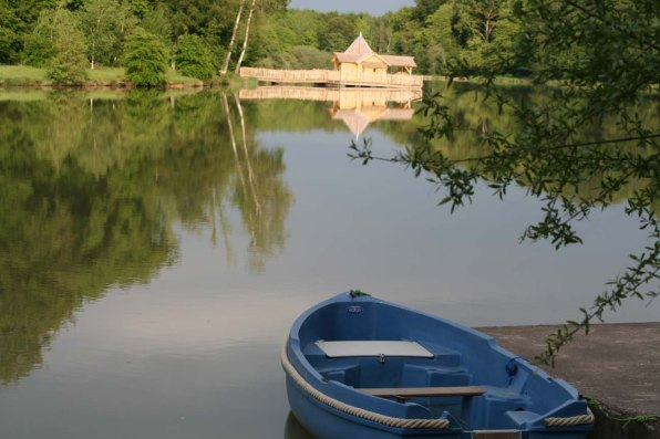 ... in der Franche Comté in Frankreich