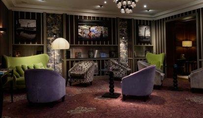Hotel Paris 05