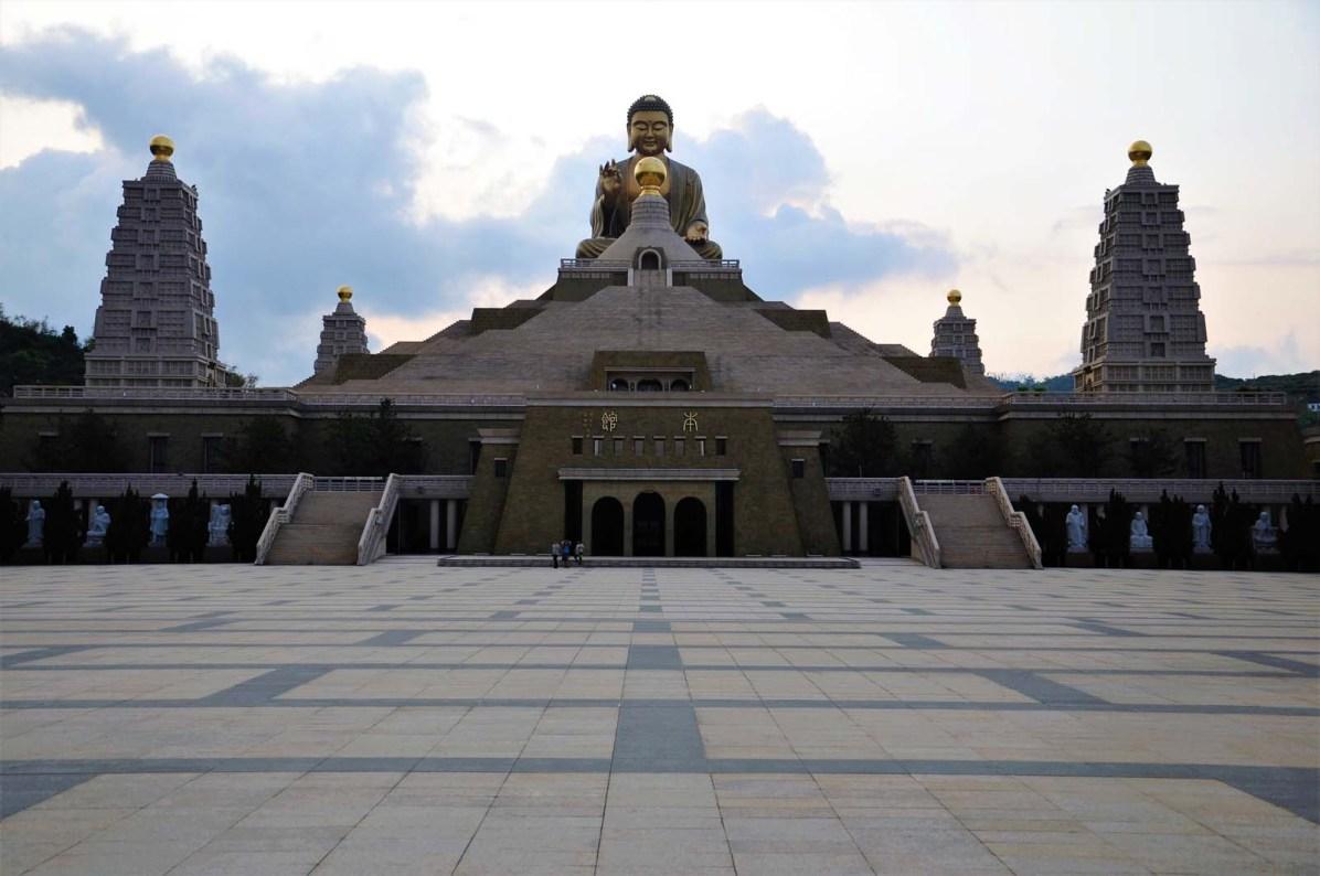 Kloster Ferien Taiwan 03