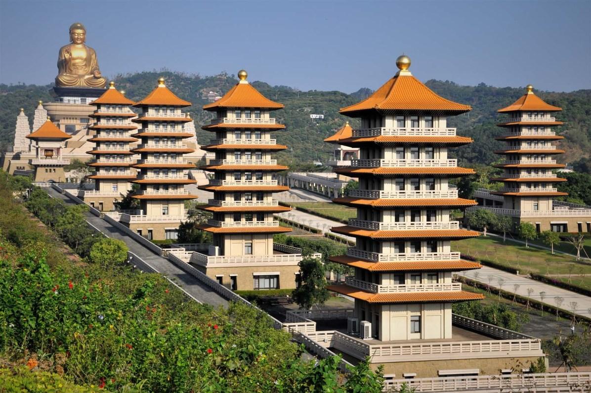 Kloster Ferien Taiwan 04