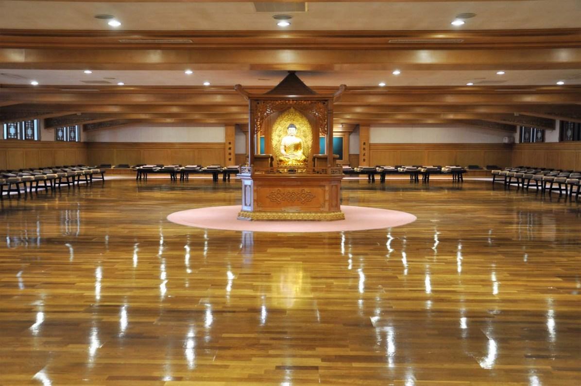 Kloster Ferien Taiwan 09