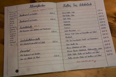 Havelland Rundtour Fahrrad Tour Deutschland 50