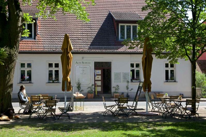 Havelland Rundtour Fahrrad Tour Deutschland 52