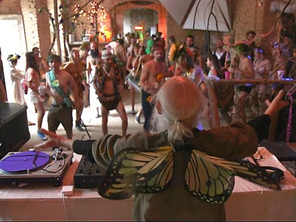 Zauberhafte Partys by Hedoné