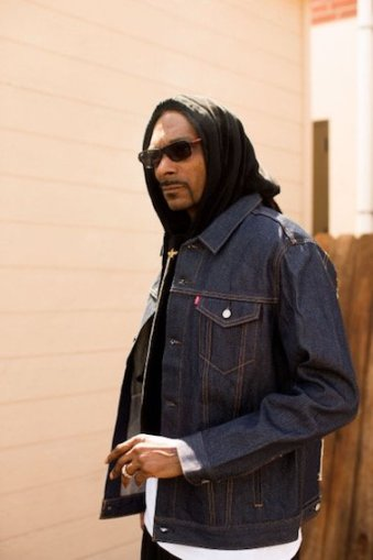 3_Levis_50_Years_Trucker_Jacket_LA_Event_Snoop1