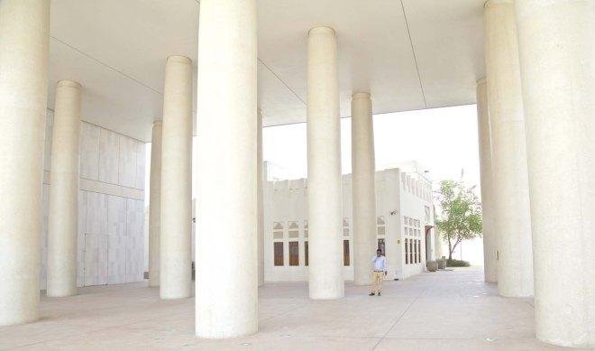 Doha top sehenswuerdigkeiten stopover 22