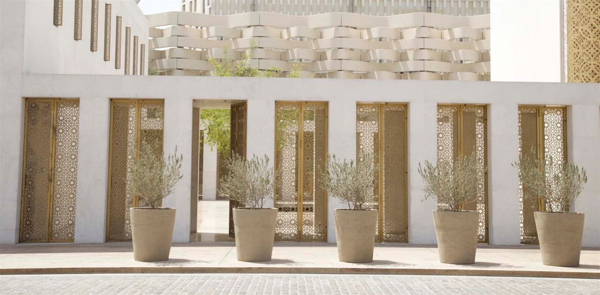 Doha top sehenswuerdigkeiten stopover 24