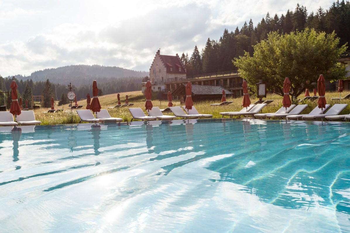 Hotel Kranzbach Erholung Wellness Deutschland 13