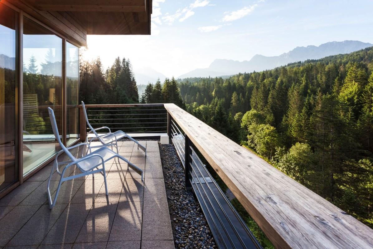 Hotel Kranzbach Erholung Wellness Deutschland 24