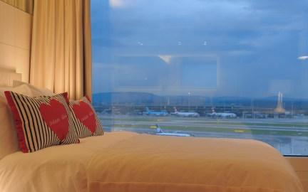 RS-24 Radisson-SAS Hotel Zurich-Airport