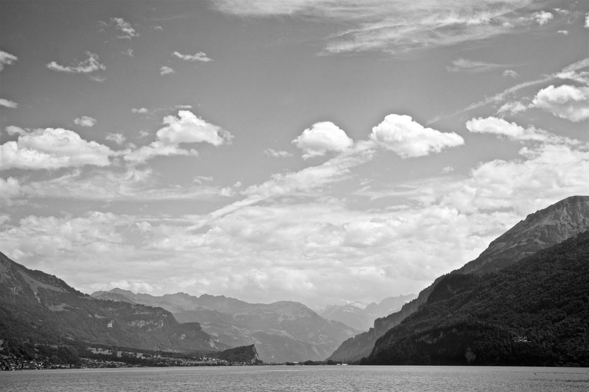 Maenner Motorrad Wochenende Schweiz Alpen 12