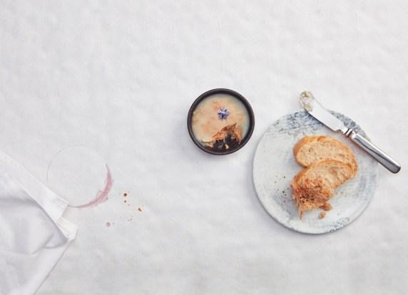 Brot einmal anderst serviert an der Bistronomie_photo by Mövenpick Hotels & Resort