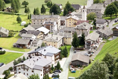 Fernwanderung Schweiz Via Bregaglia 03