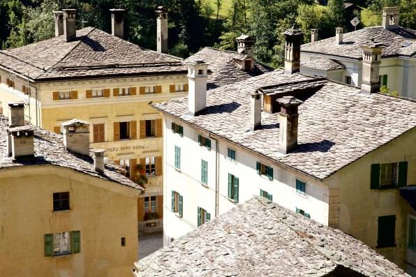Fernwanderung Schweiz Via Bregaglia 48