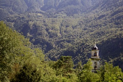 Fernwanderung Schweiz Via Bregaglia 54