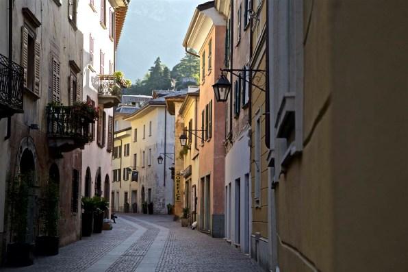 Fernwanderung Schweiz Via Bregaglia 68
