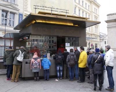 Top Restaurants Wien Bitzinger