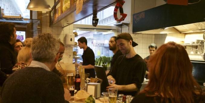 Top Restaurants Wien Miznon