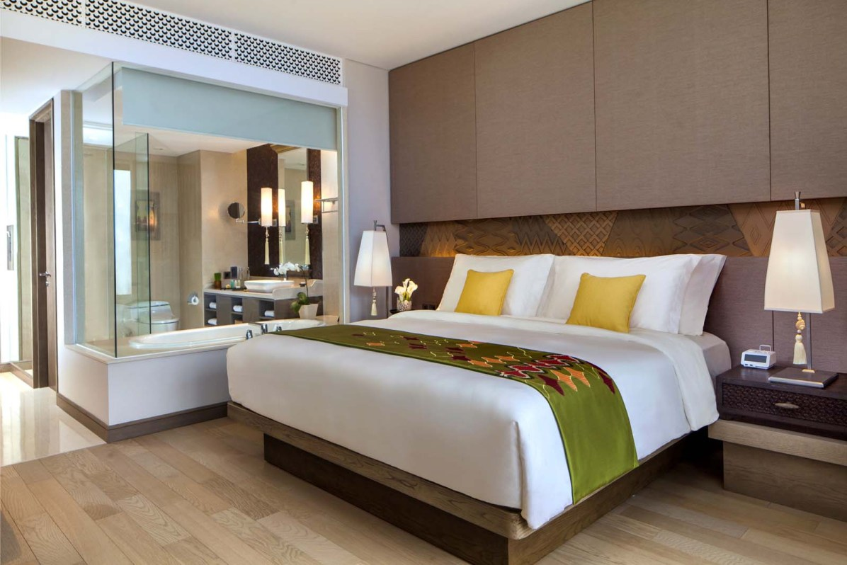 Moevenpick Hotel Jimbaran Bali 07
