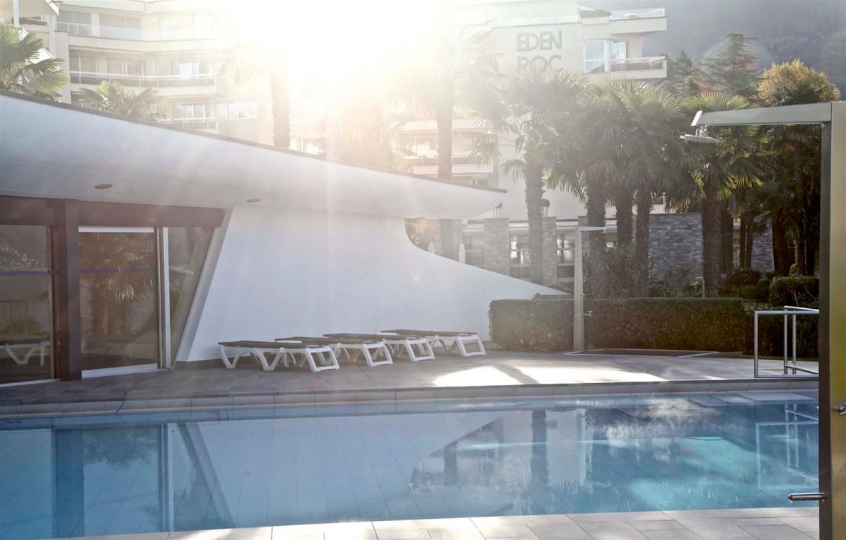 Hotel Ascona Eden Roc 24