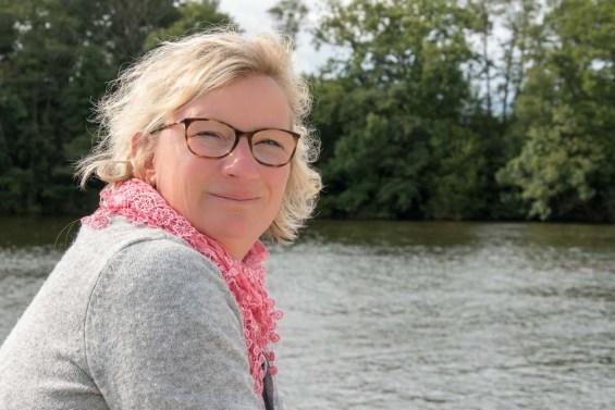 Reisebloggerin Ellen Gromann