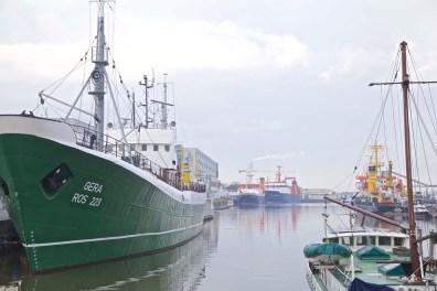 Bremerhaven tour de fisch 07