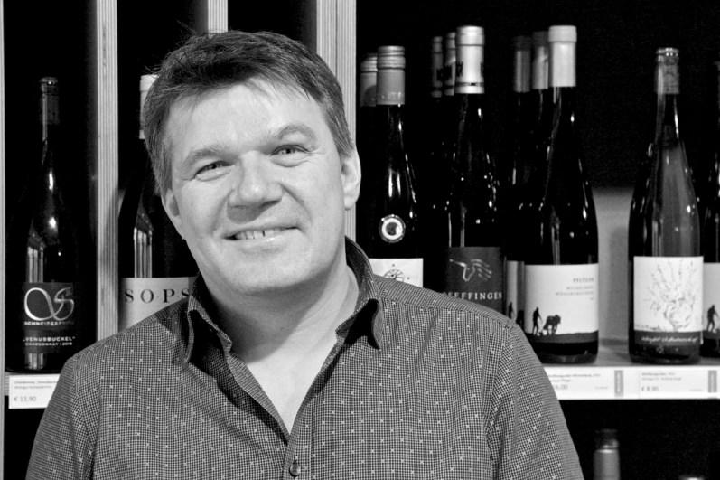 Weinkenner Steffen Michler