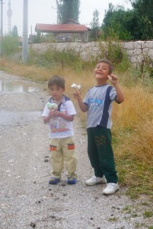 Phrygien_11b Jungen mit Eis