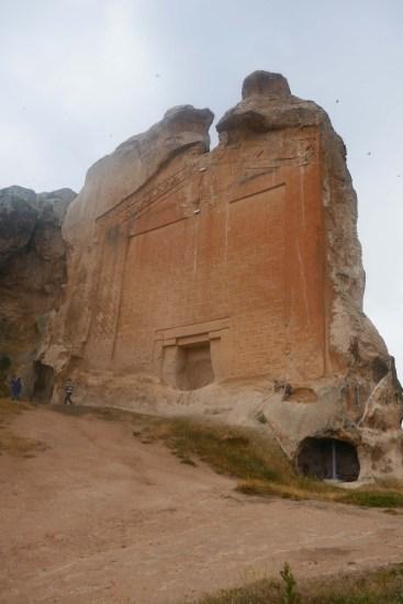 Phrygien_12 Midas Monument