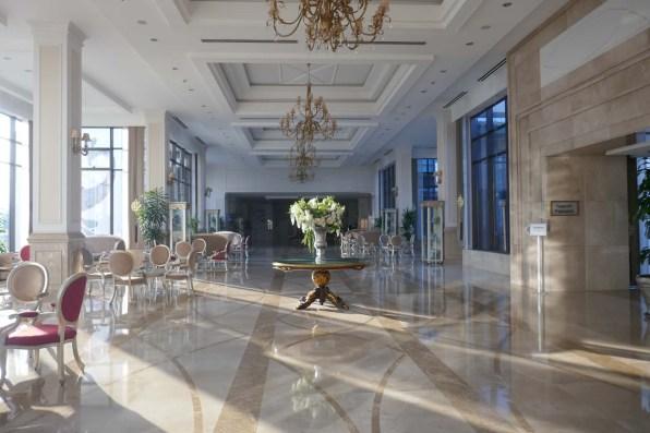 Phrygien_19 Luxuriöses Hotel