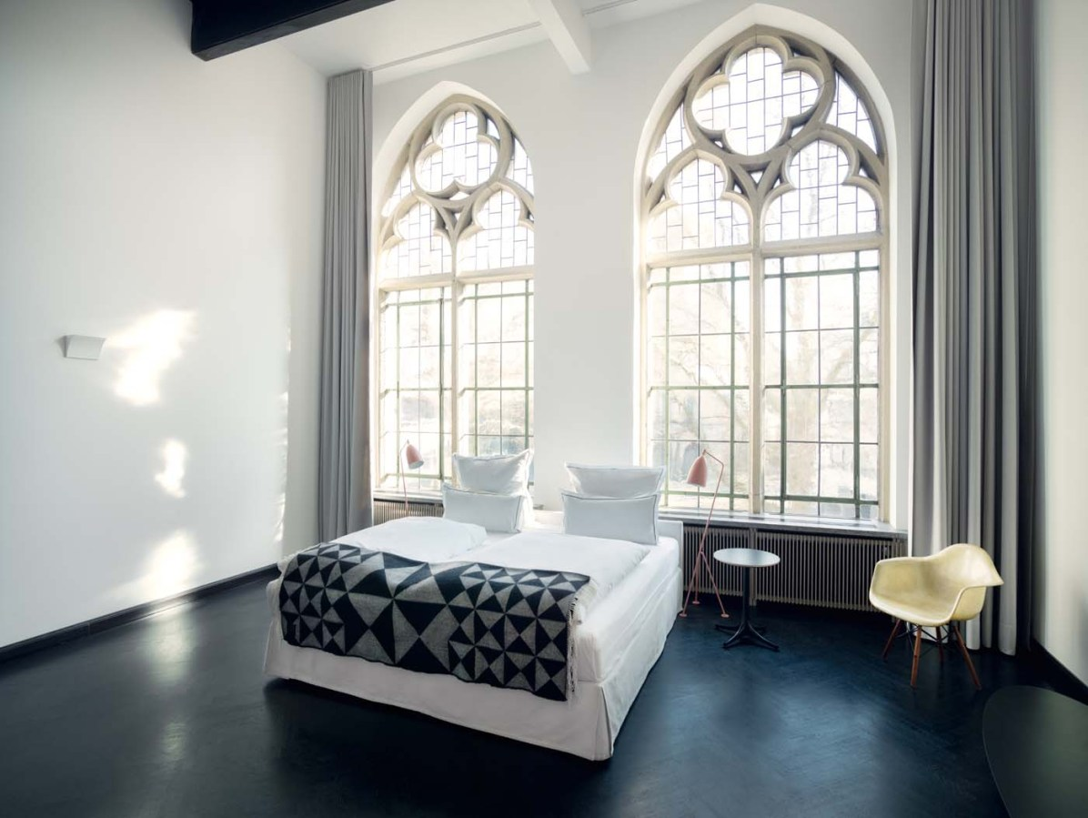 Qvest Hotel Koeln Suite