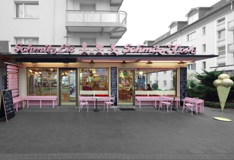 Schmitz Kiosk II