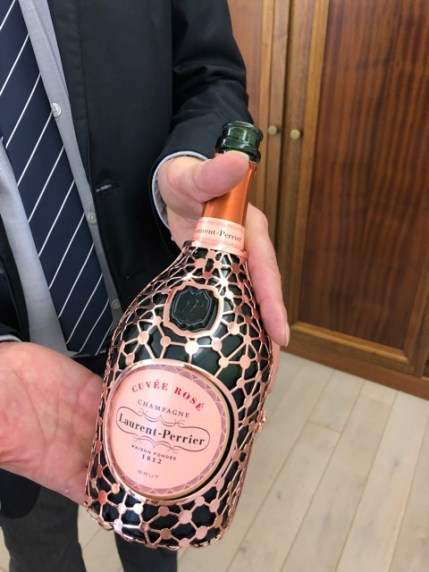 Laurent Perrier 4