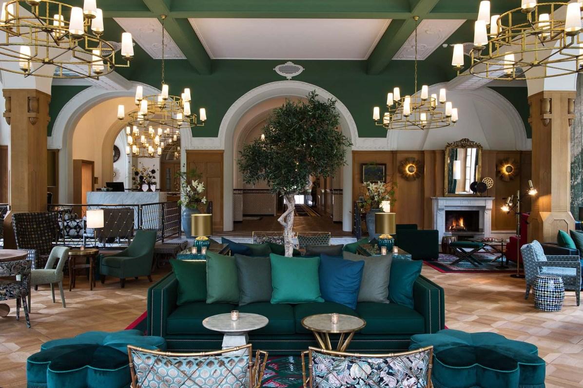Hotel Pontresina Walther Engadin 10