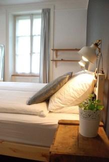 Charmante Unterkünfte Schweiz: The Bed + Breakfast Luzern