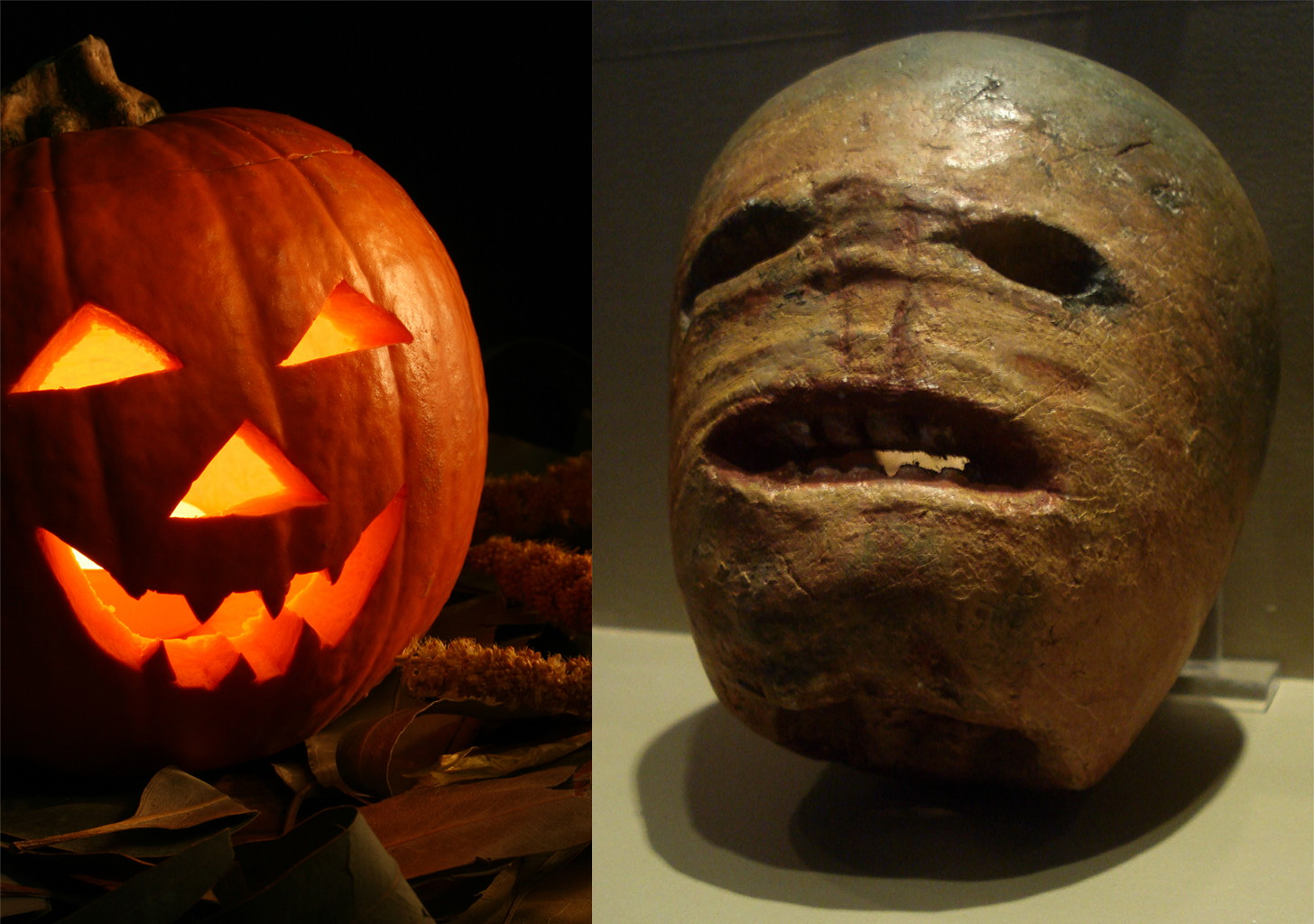 Fun Facts About The History Of Halloween