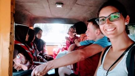 How to go to mont Bromo from Probolinggo