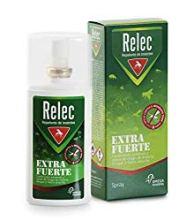 Mosquito spray Relec Extra
