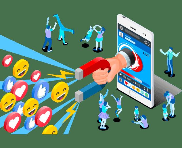 social-media-advertising-service