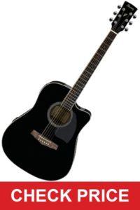 Ibanez PF Series PF15ECE Guitar-min