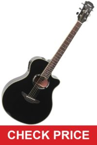 Yamaha APX500III Beginner Guitar-min