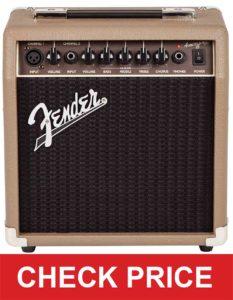 Fender Acoustasonic Amp